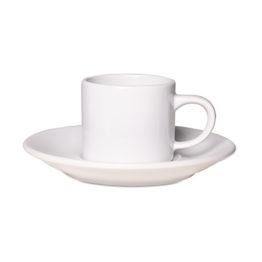 Tasse à café droite