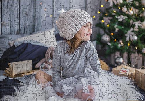 puzzle 28,5X40cm