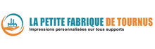 Logo de la Petite Fabrique de Tournus